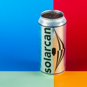 The Solarcan