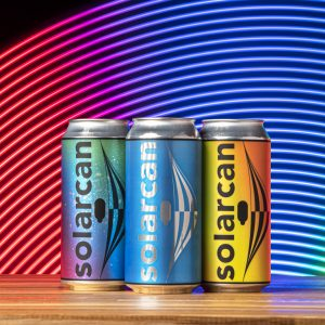Solarcan Colours